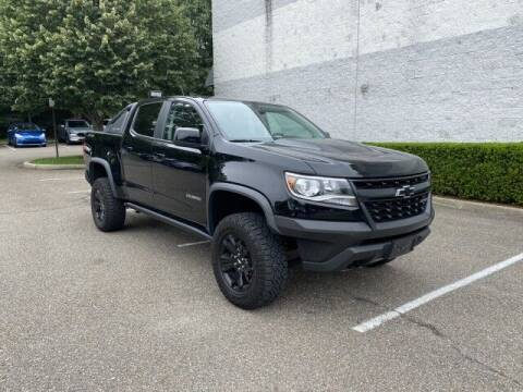 2019 Chevrolet Colorado for sale at Select Auto in Smithtown NY
