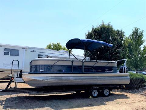 2018 Misty Harbor B- 2285CU for sale at NOCO RV Sales in Loveland CO