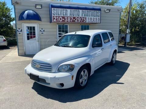 2007 Chevrolet HHR for sale at Silver Auto Partners in San Antonio TX
