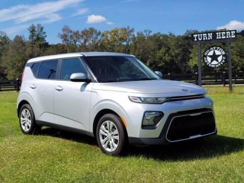 2020 Kia Soul for sale at Bratton Automotive Inc in Phenix City AL