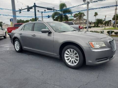 2011 Chrysler 300 for sale at Select Autos Inc in Fort Pierce FL