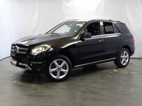 2018 Mercedes-Benz GLE for sale at United Auto Exchange in Addison IL