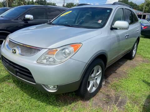 2011 Hyundai Veracruz for sale at Unique Motor Sport Sales in Kissimmee FL