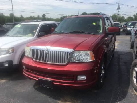 2005 Lincoln Navigator for sale at American Motors Inc. - Cahokia in Cahokia IL