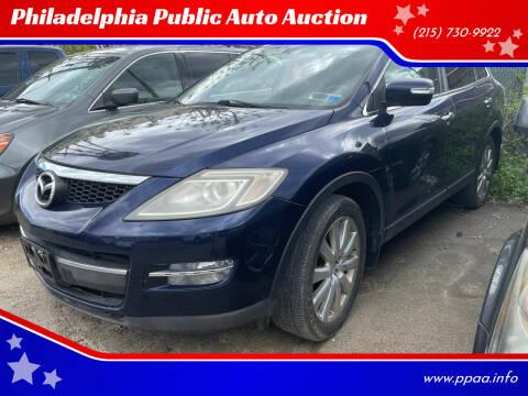 2008 Mazda CX-9 for sale at Philadelphia Public Auto Auction in Philadelphia PA