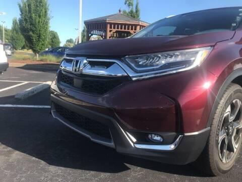 2017 Honda CR-V for sale at Southern Auto Solutions - Lou Sobh Honda in Marietta GA