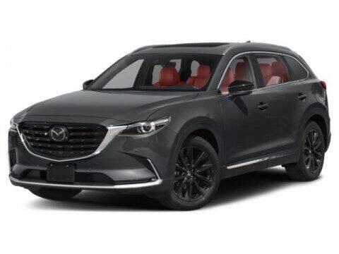 2021 Mazda CX-9 for sale in Albuquerque, NM