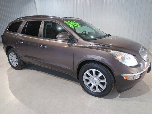 2011 Buick Enclave for sale at PORTAGE MOTORS in Portage WI