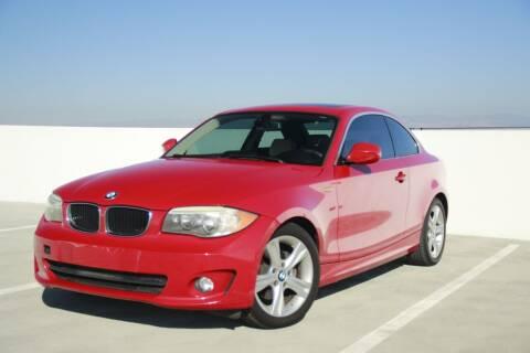 Bmw 1 Series For Sale In San Bernardino Ca Silicon Valley Prestige Motors