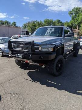 2000 Dodge Ram Pickup 2500 for sale at SOLIS AUTO SALES INC in Elko NV