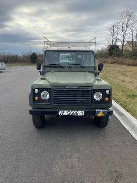 1993 Land Rover Defender for sale at Platinum Auto Group in La Grange KY