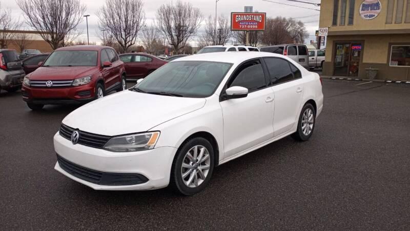 2014 Volkswagen Jetta for sale at 509 Auto Sales in Kennewick WA
