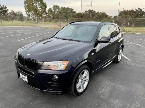 2014 BMW X3 for sale at Venice Motors in Santa Monica CA