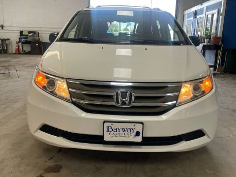 2011 Honda Odyssey for sale at Ricky Auto Sales in Houston TX