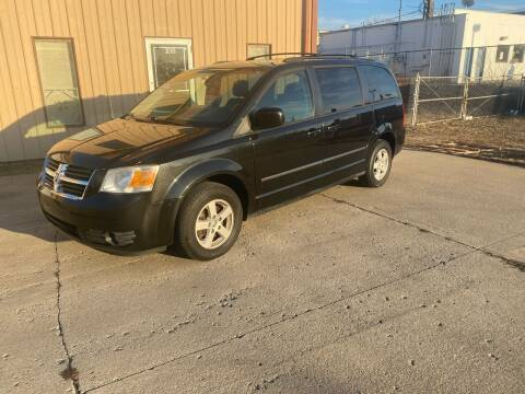 2010 Dodge Grand Caravan for sale at Walker Motors in Muncie IN