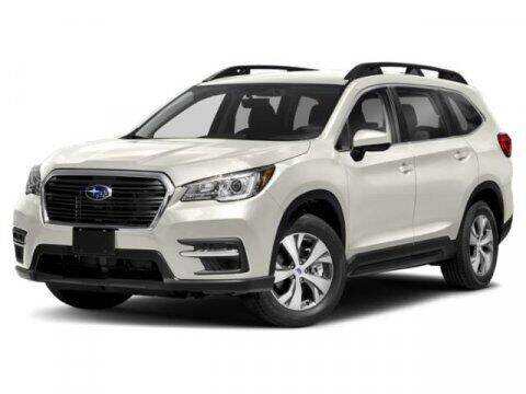 2019 Subaru Ascent for sale at BILLY D SELLS CARS! in Temecula CA