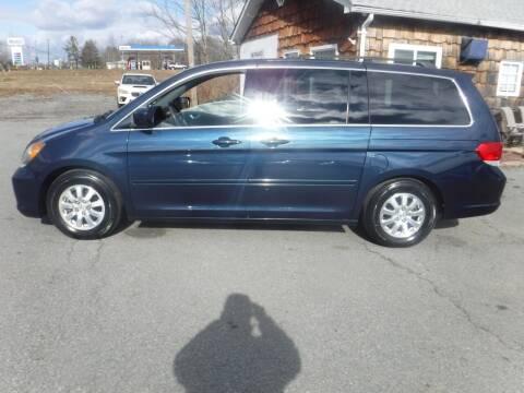 2009 Honda Odyssey for sale at Trade Zone Auto Sales in Hampton NJ