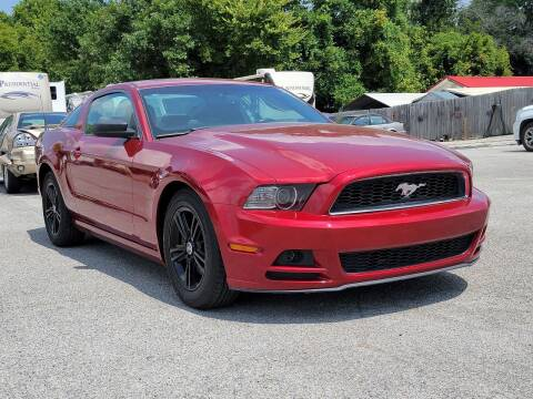 2014 Ford Mustang for sale at AutoMart East Ridge in Chattanooga TN