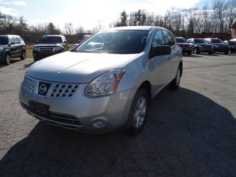 2010 Nissan Rogue for sale at Route 111 Auto Sales in Hampstead NH