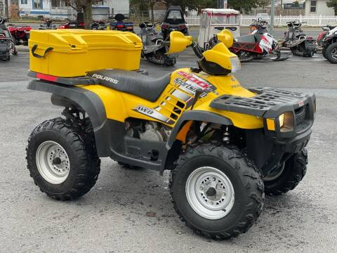 2004 Polaris Sportsman 500 4x4 H.O. for sale at Harper Motorsports in Post Falls ID
