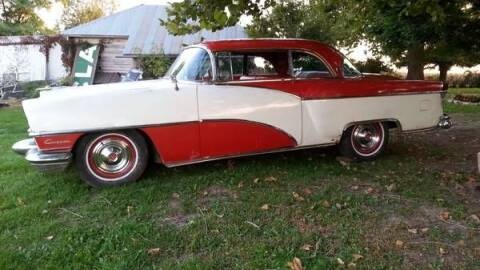 1955 Packard Clipper for sale at Haggle Me Classics in Hobart IN