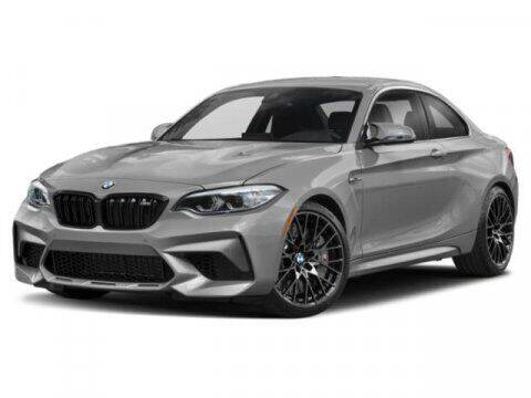 2020 BMW M2 for sale at BMW OF ORLAND PARK in Orland Park IL
