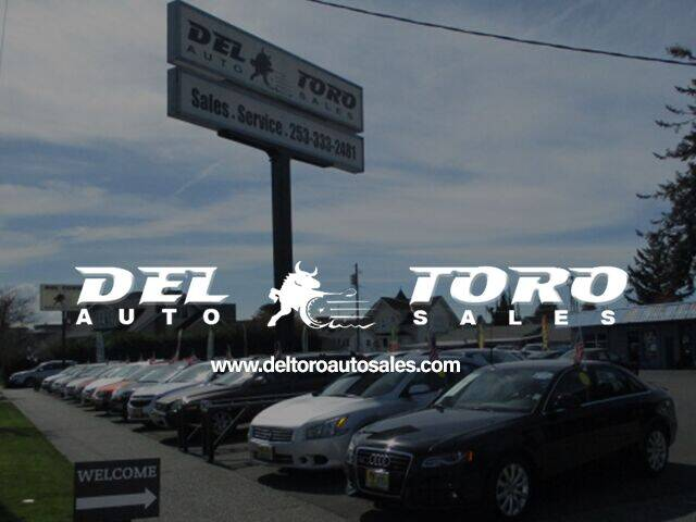 2013 Ford Fusion for sale in Auburn, WA