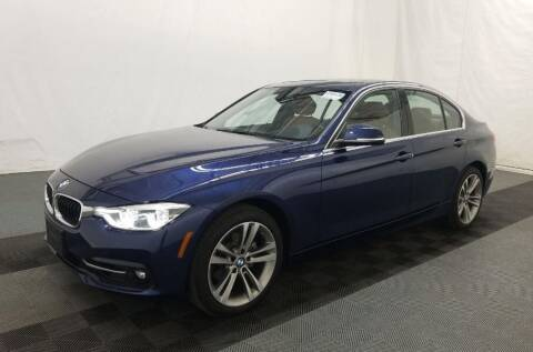 2018 BMW 3 Series for sale at ABS Motorsports in Houston TX