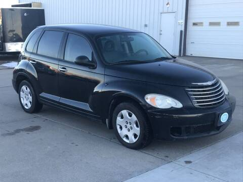2007 Chrysler PT Cruiser for sale at Casey's Auto Detailing & Sales in Lincoln NE