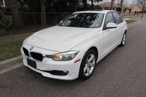 2014 BMW 3 Series for sale at First Choice Automobile in Uniondale NY