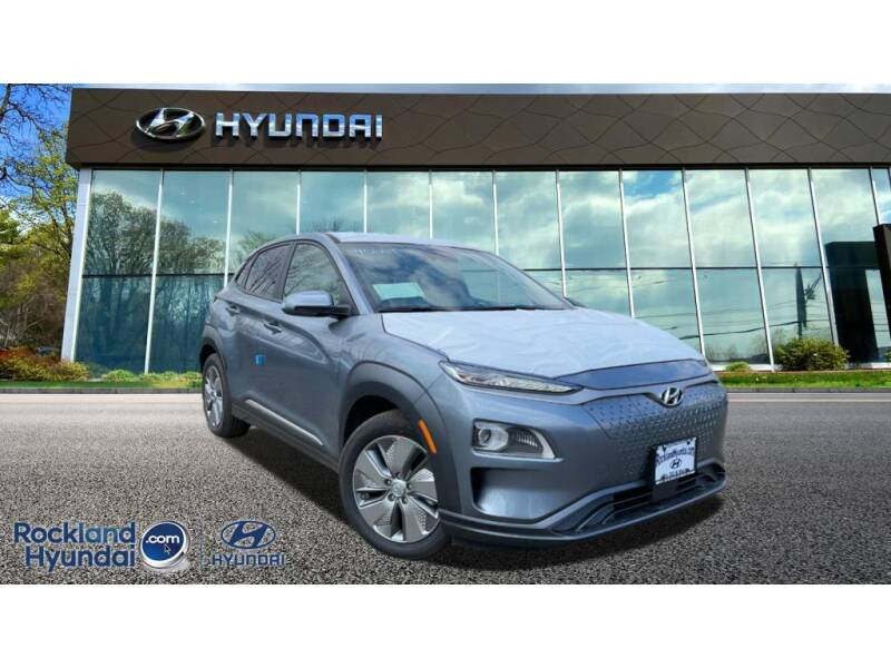 2021 Hyundai Kona EV for sale in West Nyack, NY