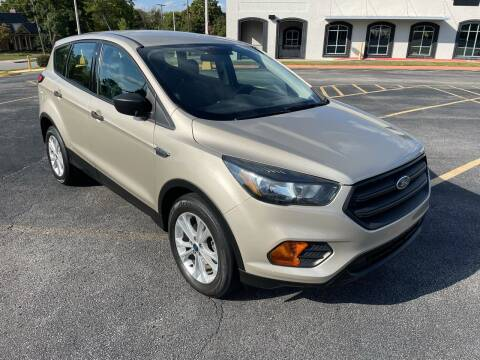 2018 Ford Escape for sale at H & B Auto in Fayetteville AR
