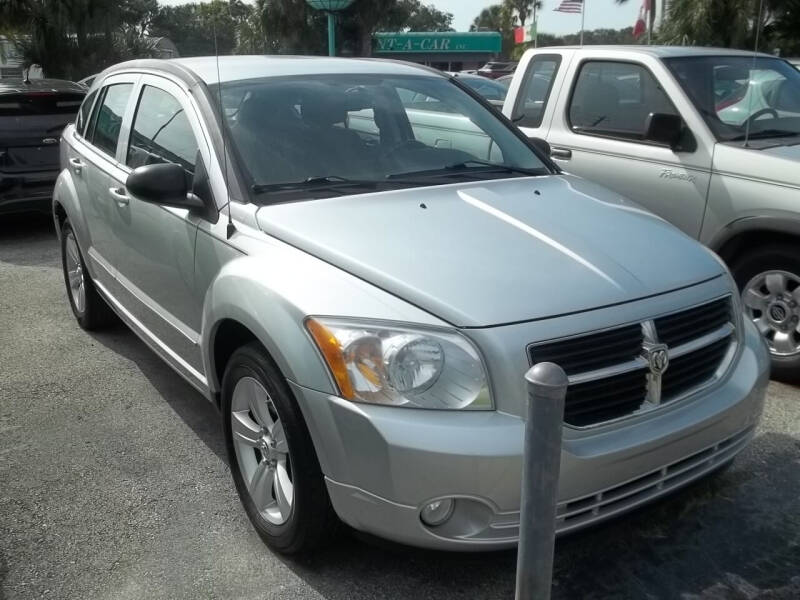 2011 Dodge Caliber for sale at PJ's Auto World Inc in Clearwater FL