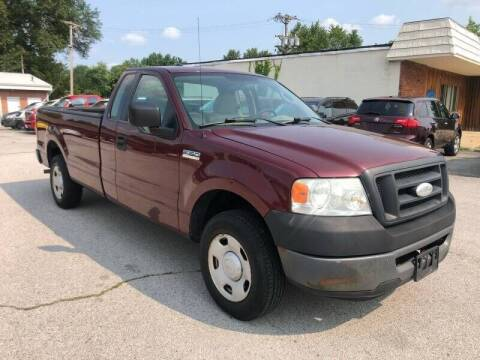 2006 Ford F-150 for sale at Auto Target in O'Fallon MO