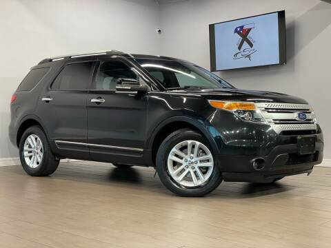 2011 Ford Explorer for sale at TX Auto Group in Houston TX