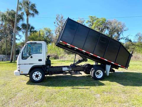 2006 Chevrolet W3500 for sale at Scruggs Motor Company LLC in Palatka FL