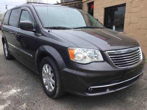 2015 Chrysler Town and Country for sale at eAutoDiscount in Buffalo NY