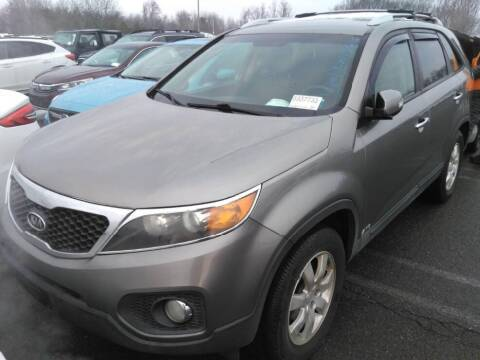2012 Kia Sorento for sale at Great Cars in Middletown DE