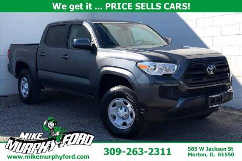 2019 Toyota Tacoma for sale at Mike Murphy Ford in Morton IL