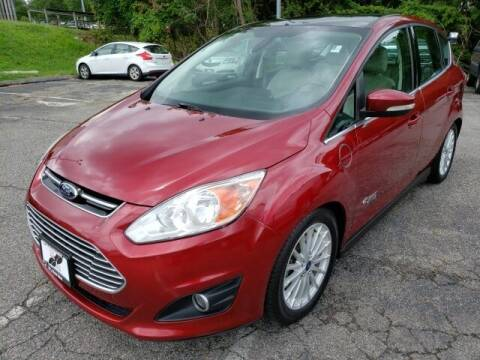 2015 Ford C-MAX Energi for sale at Hi-Lo Auto Sales in Frederick MD