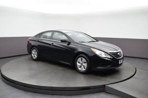 2014 Hyundai Sonata for sale at M & I Imports in Highland Park IL