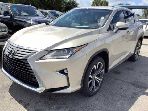 2019 Lexus RX 350 for sale at Imotobank in Walpole MA