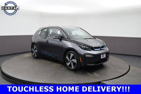 2018 BMW i3 for sale at M & I Imports in Highland Park IL