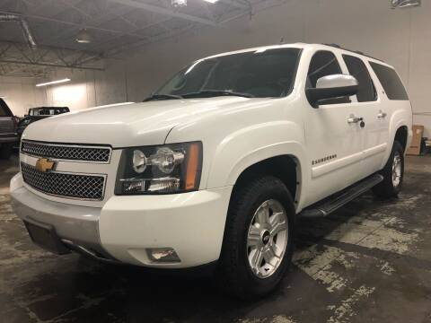 2007 Chevrolet Suburban for sale at Paley Auto Group in Columbus OH