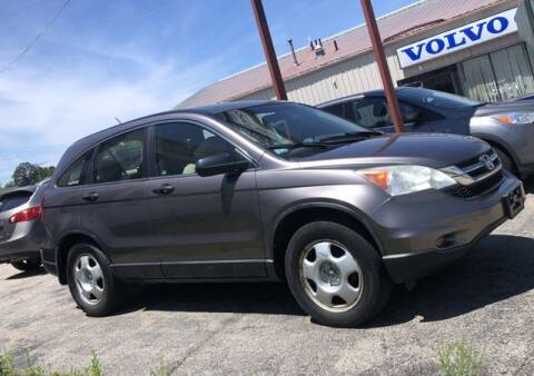 2011 Honda CR-V for sale at Ataboys Auto Sales in Manchester NH