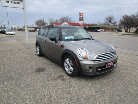 2013 MINI Clubman for sale at Padgett Auto Sales in Aberdeen SD