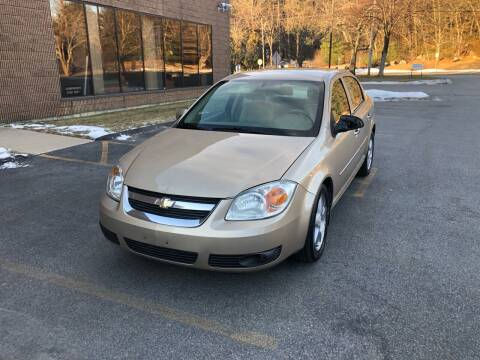 2005 Chevrolet Cobalt for sale at Billycars in Wilmington MA