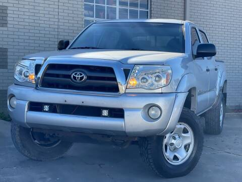 2009 Toyota Tacoma for sale at Quality Auto of Collins in Collins MS