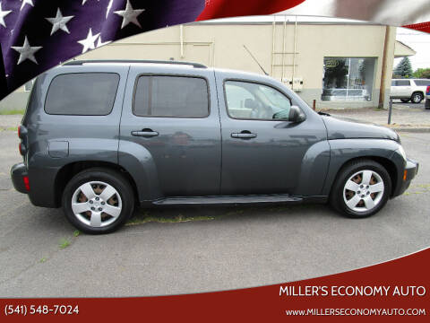 2010 Chevrolet HHR for sale at Miller's Economy Auto in Redmond OR