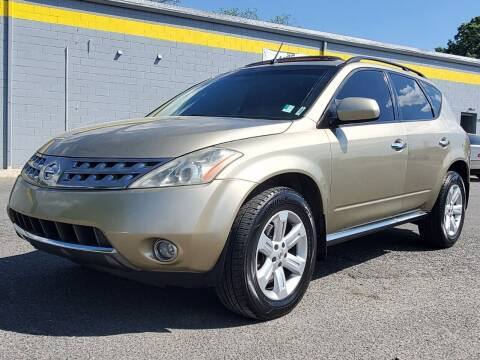 2007 Nissan Murano for sale at Vendu Auto Group LLC in Charlotte NC